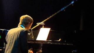 Divine Comedy - Everybody Knows (except You) - Stockholm 2010