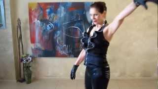 Stray Cat Strut /  I Gotta Be Me dances