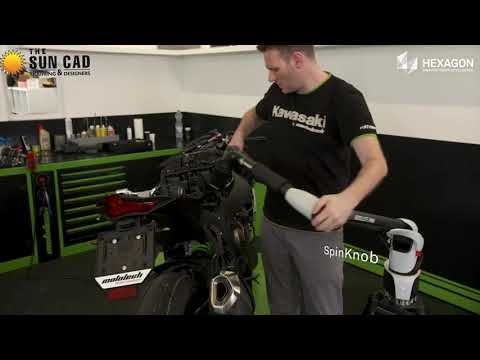 Romer Arm  3D Laser Scanner