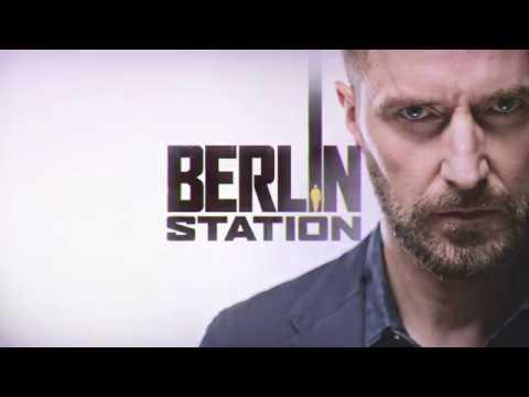 Berlin Station Season 2 (Teaser)