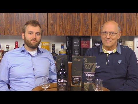 Whisky Verkostung: Ardbeg TEN 10 Jahre