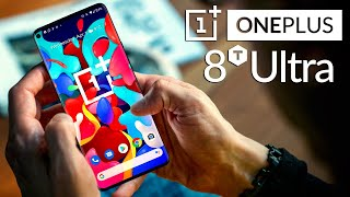 OnePlus 8T Ultra - This Is Insane!
