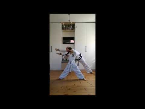 Taekwondo odcinek 11