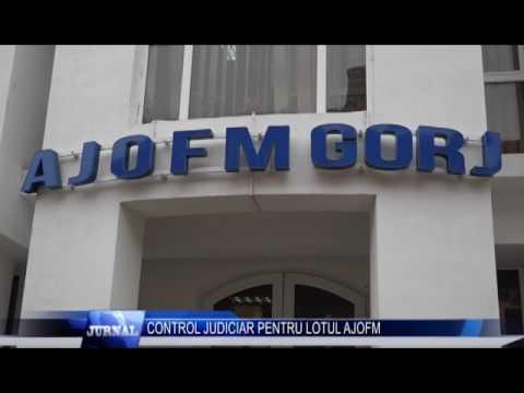 CONTROL JUDICIAR PENTRU LOTUL AJOFM