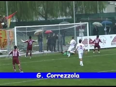 Preview video ALBIGNASEGOCALCIO - ESTE 1-2 (04.04.2009)