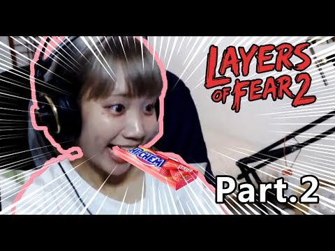 【阿菸沒有精華】層層恐懼2之[消音---] / Layers of Fear 2 #2 - OJ Gaming