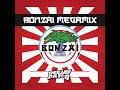 Bonzai Megamix - Tribute 2 Bonzai Records - Belgium Retro Classics