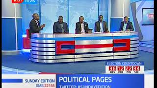 Kitui East MP Nimrod Mbai follows Hon. Moses Kuria in uttering hate speech remarks