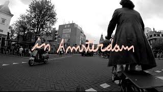 Walter Martin - Amsterdam (Official Lyric Video)