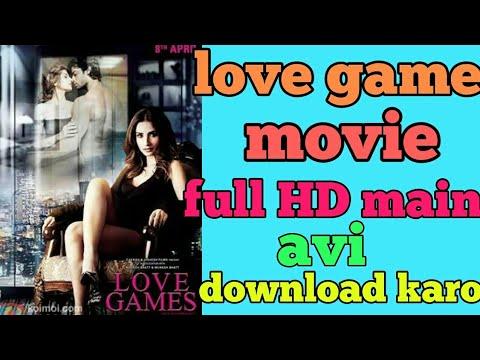 "how to ""love game"" movie hai download karo avi ll by subo Kumar 786"