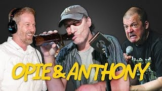 Opie & Anthony: The Best Of 2008 (05/23/14)