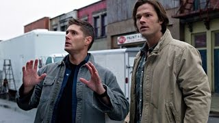 Top 10 Supernatural Episodes