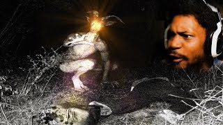 THE GOATMAN COMETH ... NOW HE IS HERE | Do You Copy Gameplay