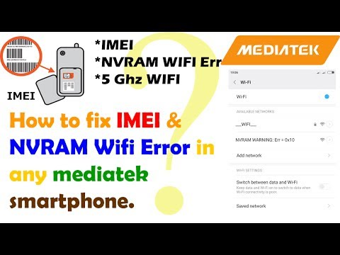 How to repair imei lenovo a7010a48 easily - تنزيل يوتيوب
