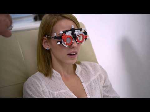 Myopia kezelési gyakorlat