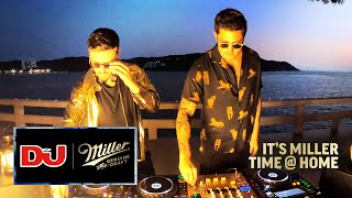 Tom & Collins - Live @ Their Villa in Acapulco, Mexico 2020