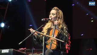 تحميل اغاني المهرجان الدولي للراي بوجدة مختارات غنائية تمزج الشعبي والراي والموسيقى الشرقية MP3