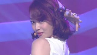 f(x) - Rum Pum Pum Pum, 에프엑스 - 첫 사랑니, Show Champion  20130731