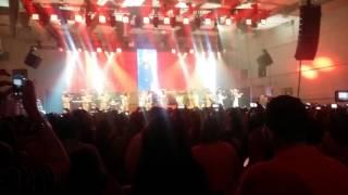 La Bikina (en vivo Puerto Vallarta)- Luis Miguel