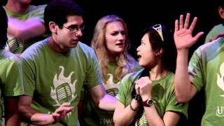 Is She Really Going Out With Him? (Joe Jackson) - UW A Cappella Ensemble