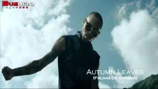 Chris Brown Ft. Kendrick Lamar - Autumn Leaves (Legendado - Tradução)