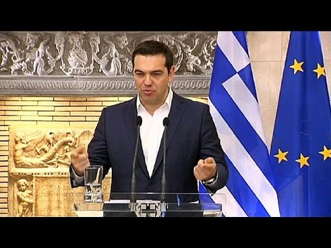 ΔΝΤ: ύφεση 0,6% και ανεργία 25% στην Ελλάδα – economy