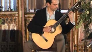 Fernando Sor Op 6 No 12 (Segovia study No 14)