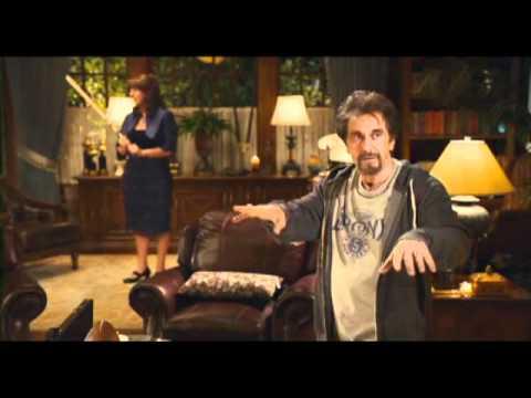 JACK & JILL Film Clip -