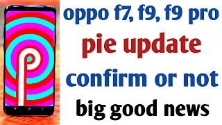 oppo f9 pro coloros 6 update date - Thủ thuật máy tính