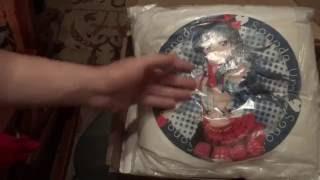 МИЛЕНЬКАЯ ПОДУШКА  И КУЧА K-ON (Anime Box за Июнь :Музыка)