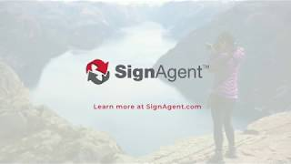 SignAgent-video