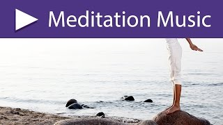 Interior Strength: Breathing Relaxation, New Age Sounds for Meditation and Stress Relief