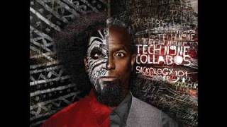 """Tech N9ne - Sickology 101 Ft. Chino XL & Crooked I [New/Off of """"Sickology 101""""/+Download]"""
