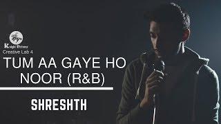 Tum Aa Gaye Ho Noor Aa Gaya Hai | Lata Mangeshkar, Kishore Kumar  | Shreshth | Creative Lab 4