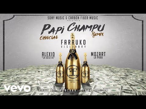 {Papi Champú (Remix)} Best Songs