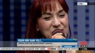 05 Leman Sam Nazım Hikmet Memleket 12.01.2013 Aykırı Sorular