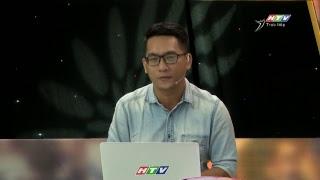 Live gameshow CẦU THỦ THỨ 12 - số 5 ngày 13/01/2019