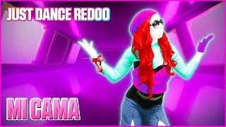 Mi Cama by Karol G   Just Dance 2020   Fanmade by Redoo
