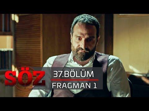 Söz  -  37.bölüm  -  Fragman 1