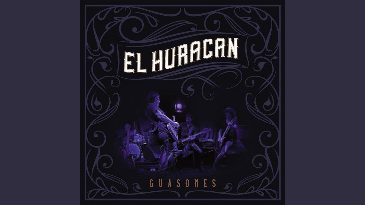 """""""El Huracán"""", el último lanzamiento de Guasones"""