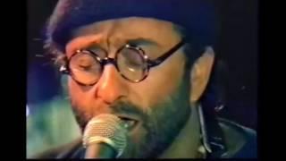 Lucio Dalla - L'anno che verrà (Live Stadio San Paolo, 1979)