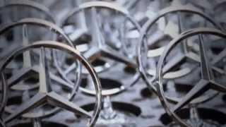 История создания Mercedes-Benz Е-klasse. The history of the Mercedes-Benz E-klasse.