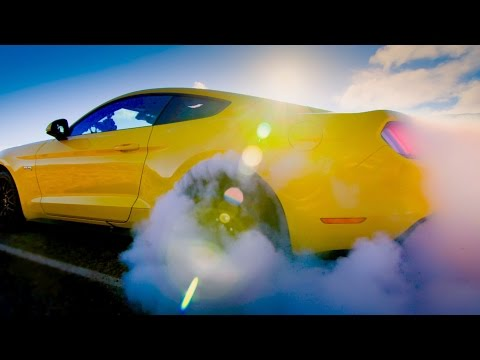 BBC Two, and Top Gear Commercial (2016) (Television Commercial)