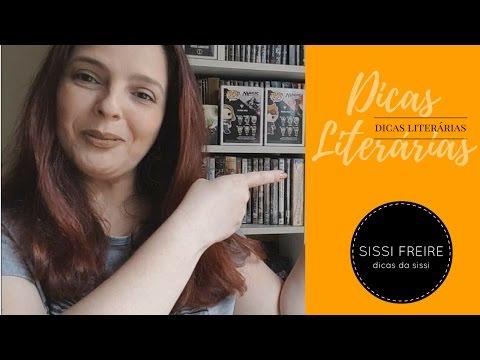 Dicas Literarias - A Maldição do Cigano e As Mil Noites