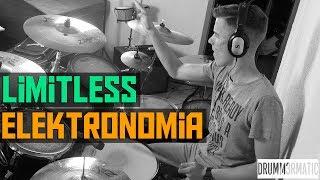 Limitless - Elektronomia (Drum Cover)