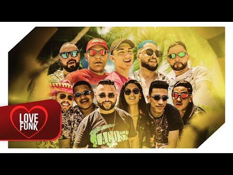 Set Pé Na Areia - Mc's 3L, Duartt, Fahah, Maromba, Bruno IP, Sapinha, Buraga e Lari (Djs Love Funk)