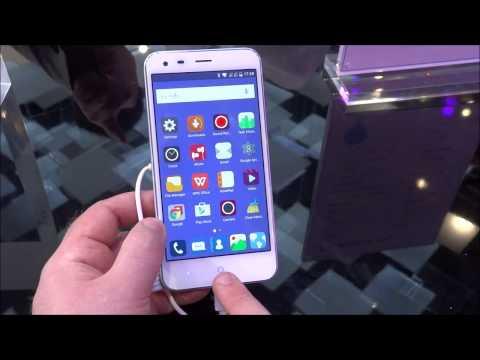 ZTE Blade S6 Plus, video anteprima dal MWC 2015