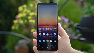 Sony Xperia 1 II Review - The Unique Flagship Phone