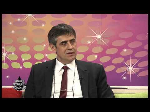 Emisiunea Seniorii Petrolului Românesc – 5 martie 2016