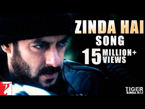 Zinda Hai (OST by Sukhwinder Singh & Raftaar)